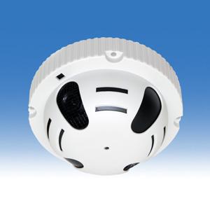 火災報知機カメラ